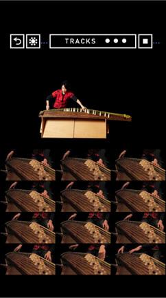和楽器オーケストラ AUN J