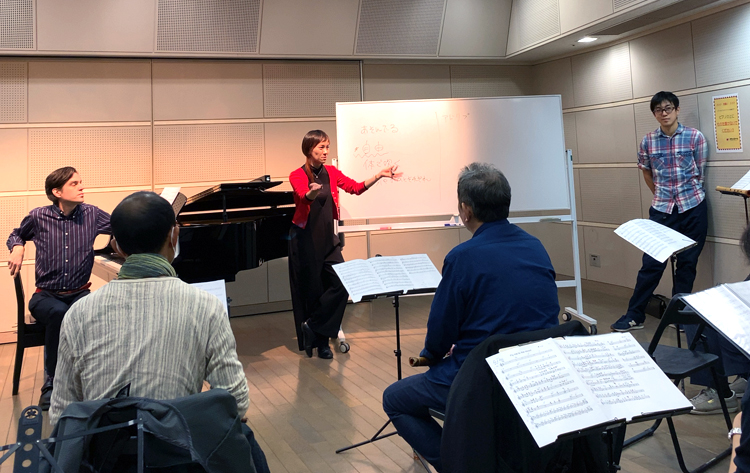 和楽器Jazz Workshop! ジャズのイメージって?