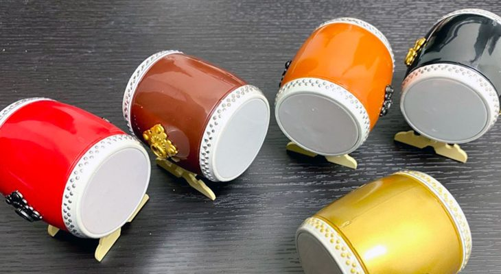 和太鼓ガチャ「マジで鳴る太鼓」はマジで鳴るのか?